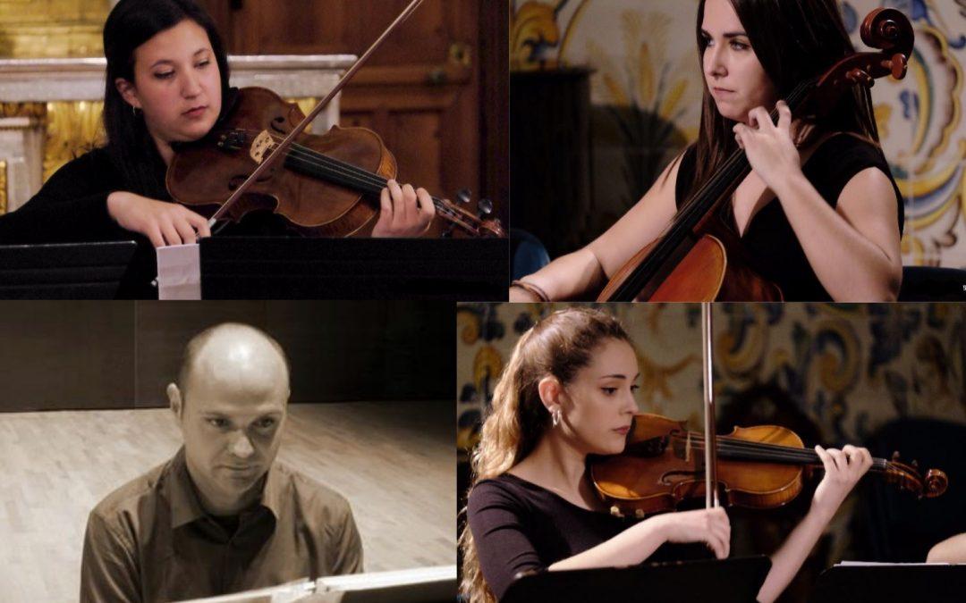 Concert Música de Cambra – 27-05-2017